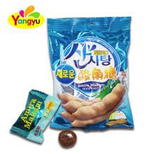 Halal Fruity Tamarind Hard Candy