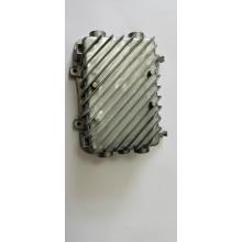 Piezas de fundición a presión de aluminio y mecanizado CNC