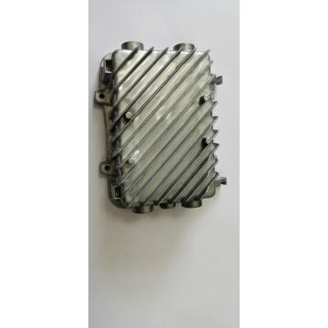 Aluminium Die casting and CNC machining parts