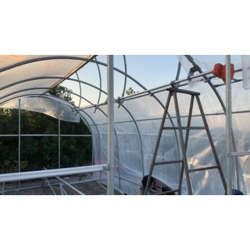 Skyplant Garden Small Plastic Top Ventilation Greenhouse