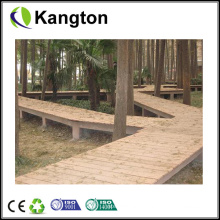 WPC Flooring for Park Decoration (WPC flooring)