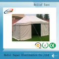 Refugee Event Tent with Metal Frame