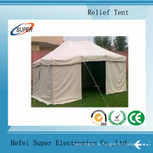 Flüchtlings-Ereignis-Zelt mit Metallrahmen