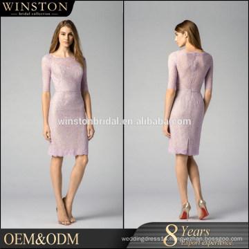 Best Quality stretch jersey evening dresses
