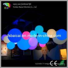 Lampe suspension LED