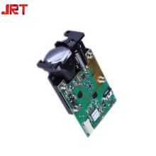 промышленный низкий лазерный дальномер лазерный датчик переключатель