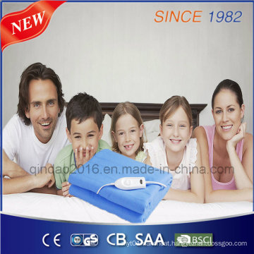 Rapid Heating up Electric Heating Blanket with Auto Timer