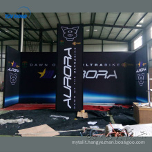 Modular exhibition display system Cheap trade show booth display exhibition booth