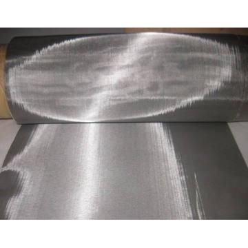 25 Micron Edelstahl Filter Drahtgeflecht