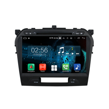 Android 7.1 Auto-DVD-Player für Vitara 2015-2017