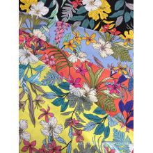 Rayon Challis 30S Printing Woven Fabric