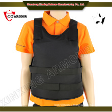 level 3 black military tactical bulletproof vests