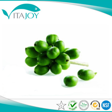 Organic Green Coffee Bean Extract