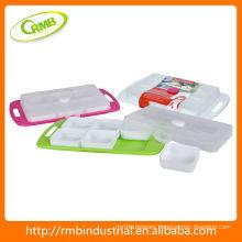 Plastic Kitchenware Food Storage Container