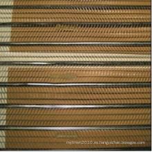 Material de construcción 3/8 '' High Rib Lath