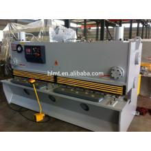 Fourniture de machine de cisaillement hydraulique de haute qualité et haute performance
