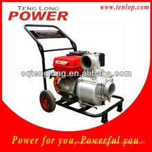 Precio de bomba de agua motor Diesel opcional