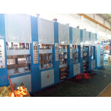 EVA Shoes Injection Moulding Machine for Shoes Making