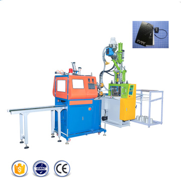 High Speed ​​Seal Tags Injection Molding Machine