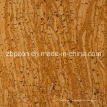 Wood Series Luxury Vinyl Tile PVC Flooring Lvt (CNG0484N)