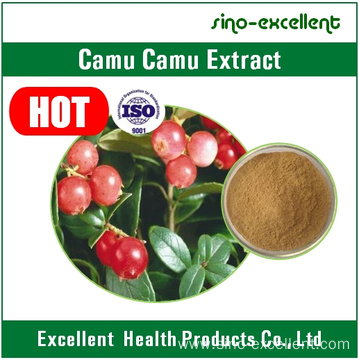 Camu Camu fruit Extract