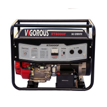 8KW LPG NG Generator For Home Back Up