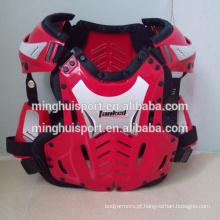 Armadura de proteção de motocross Armadura de motocross