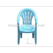 moule de chaise de loisirs en plein air en plastique