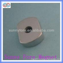 сильный неодимовый магнит-кольцо