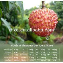 свежие фрукты для продажи Личи