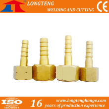 Brass Bundle Connector for CNC Cutting Machine