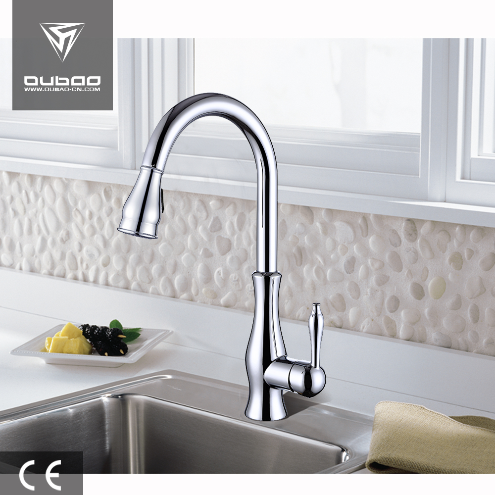 Hot Cold Water Mixer Tap