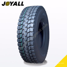 JOYALL JOYUS GIANROI Marke 1100R20 China Lkw-reifen Fabrik TBR Fahrposition Reifen