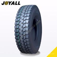 Бренд JOYALL GIANROI JOYUS 1100R20 Китай завод грузовых шин tbr с положение шины