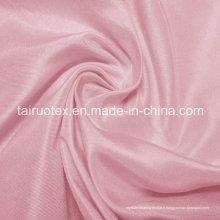 Le taffetas de Polyester de haute qualité pour la doublure de vêtement