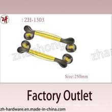 Factory Direct Sale Zinc Alloy Big Pull Archaize Handle (ZH-1303)