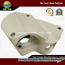 Sand Blasting Anodizing Aluminum 6061 T6 CNC Machining Parts