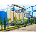 superb after-sale service and pollution-free old waste/waste furnace oil recycling machine with CE&ISO certificates