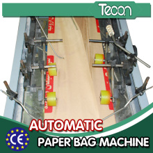 2-4 Layer Cement Kraft Paper Bag Making Machine