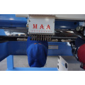 Cap broderie Machine pour Caps/T-shirts et vêtements prêts