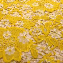 Tecido Decorativo Têxtil Impresso Renda