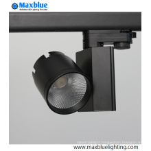 30W Track Light with Meanwell Driver for Store Lighting