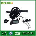 E-bike Motor 8fun Bafang Crank Mid Motor Bbs02 48v 750w Mid Central Drive Electric Bicycles Conversion Kits