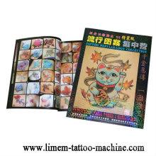 Hot haute qualité Le plus récent et populaire livre de tatouage