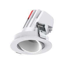 LED Spotlight 25W verstellbares Einbau-Downlight cob