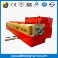 Stahl-lange Spannweite Dach Roll Forming Machine