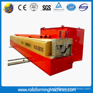 Cuvring Roof Roll Roll Forming Machine
