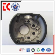 Carrosserie de caméra cctv en aluminium personnalisée de précision, moulage sous pression