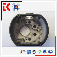 Precision custom made aluminium cctv camera housing die casting
