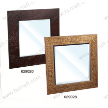 30X30cm Kunststoff-Spiegel für Dekoration